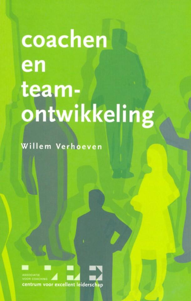 Coachen en teamontwikkeling