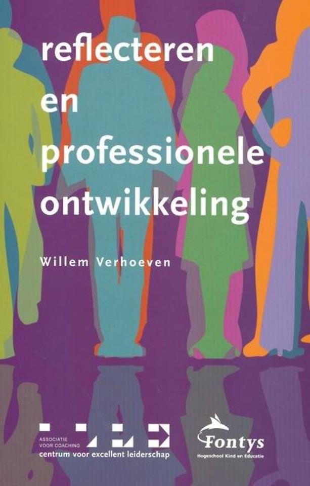 Reflecteren en professionele ontwikkeling