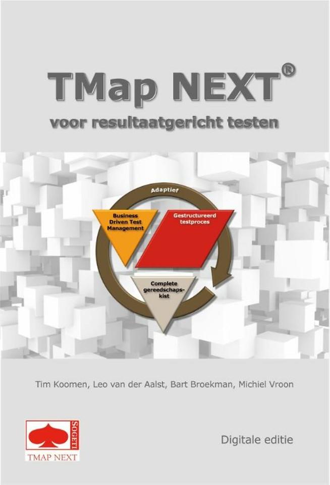 Tmap Next - voor resultaatgericht testen