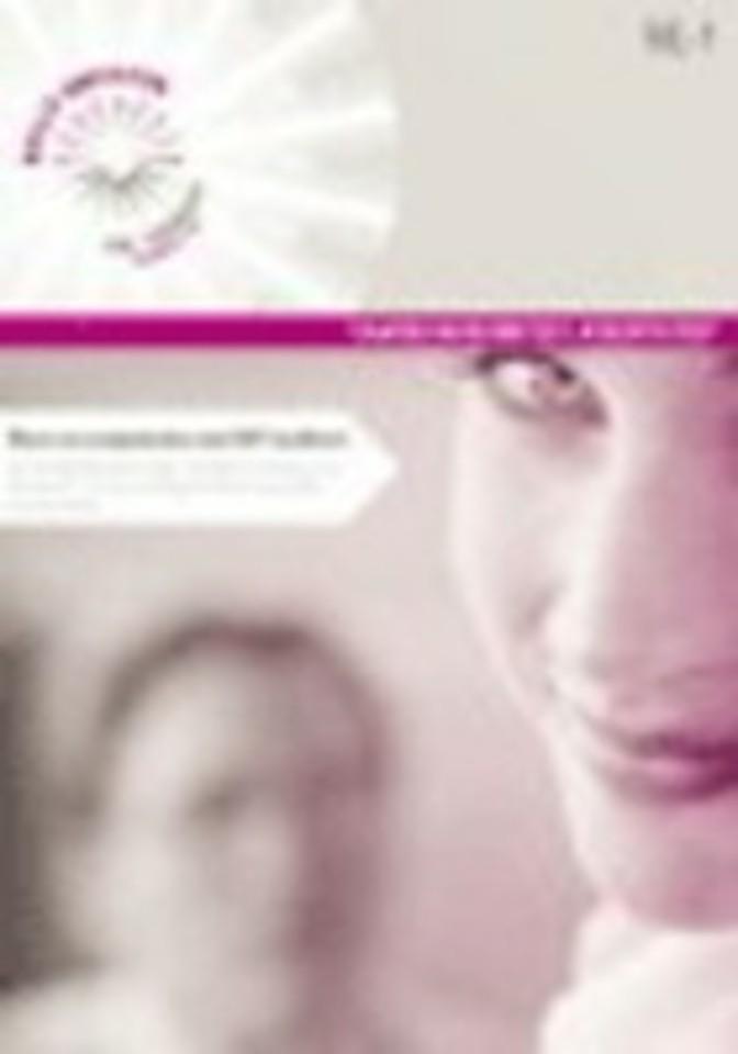 Vaardigheidsmeter: Emotionele intelligentie (per set van 10 exemplaren)
