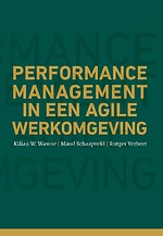 Performance management in een agile werkomgeving