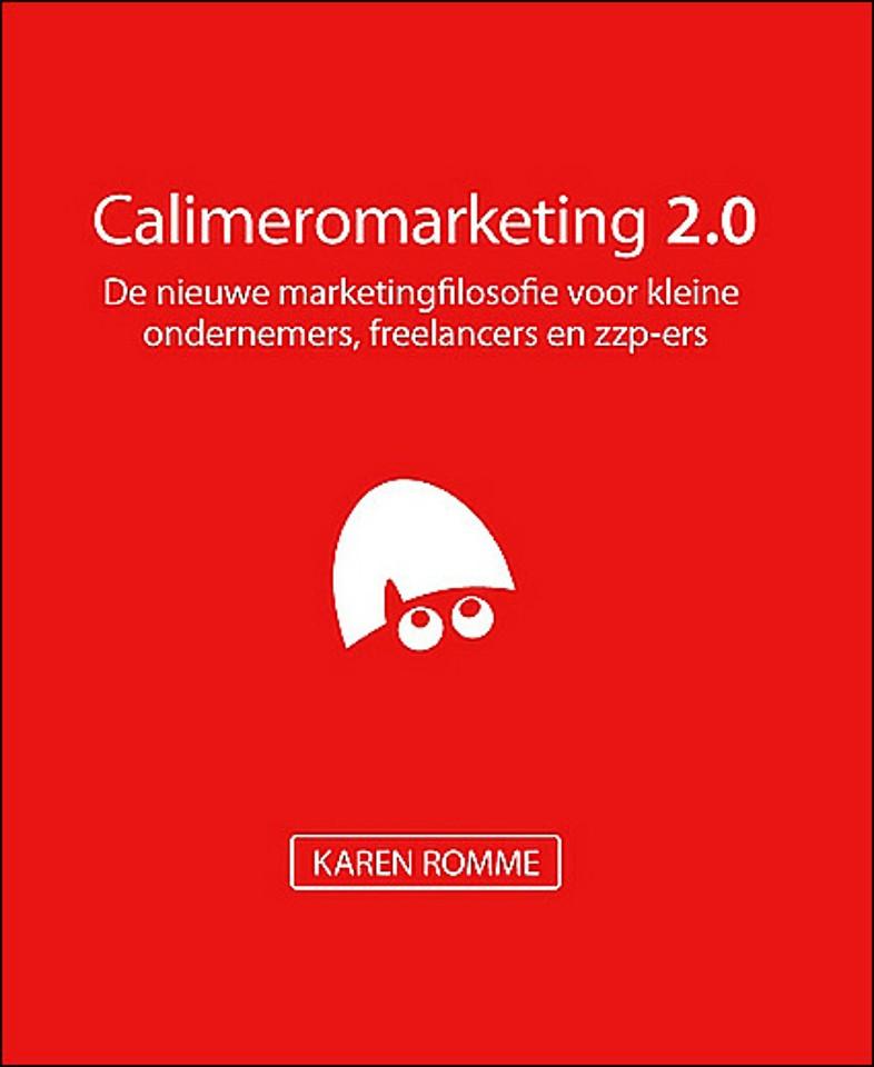 Calimeromarketing 2.0 (Beschadigd 3e druk 2010)