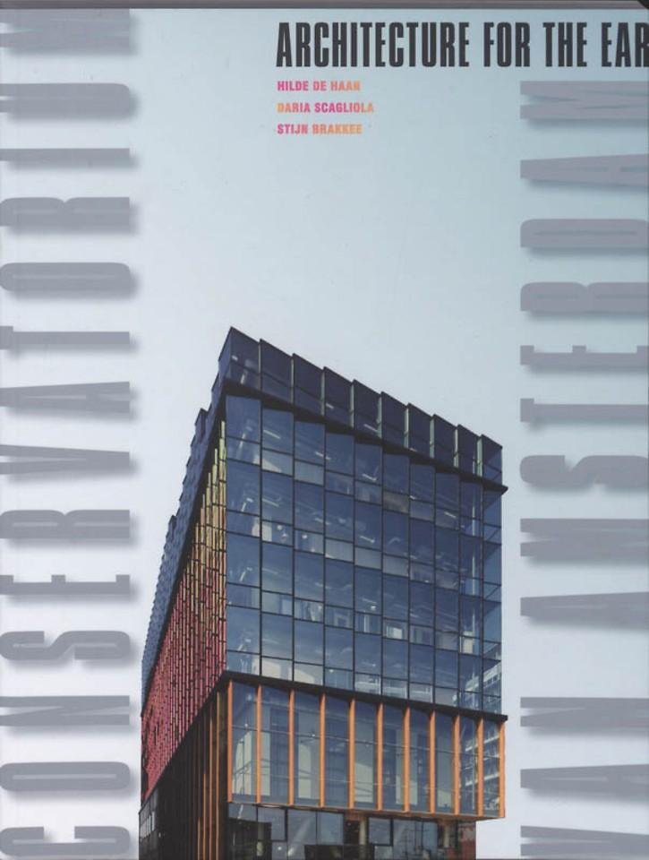 Conservatorium van Amsterdam Eng. ed