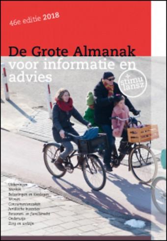 De Grote Almanak voor informatie en advies 2018