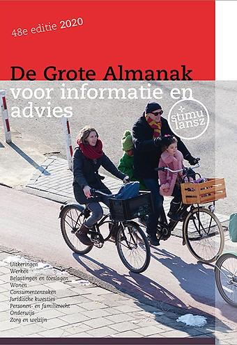 De Grote Almanak voor informatie en advies 2020
