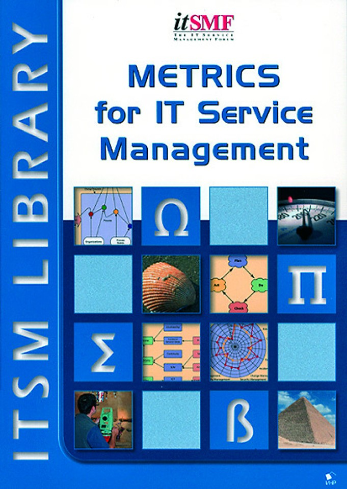 Metrics for IT Management