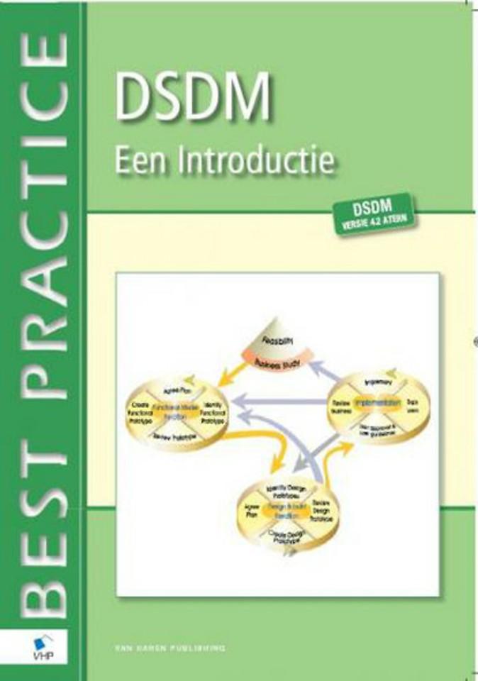 DSDM een introductie (DSDM versie 4.2, Atern versie 1.0)