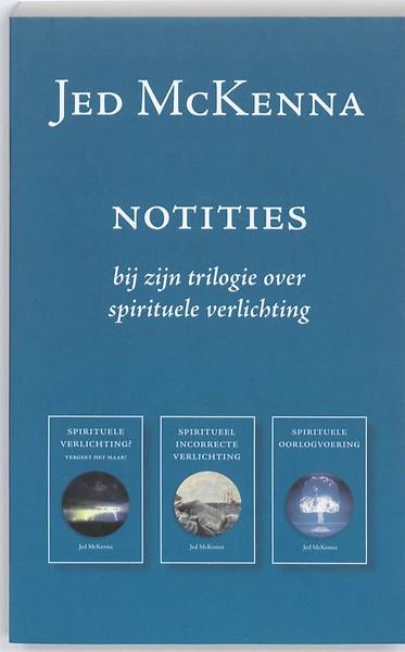 Notities door Jed McKenna (paperback) - Managementboek.nl