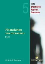 Financiering van overnames Deel 1
