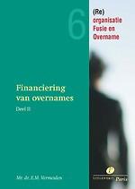 Financiering van overnames Deel 2