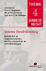 Interne flexibilisering
