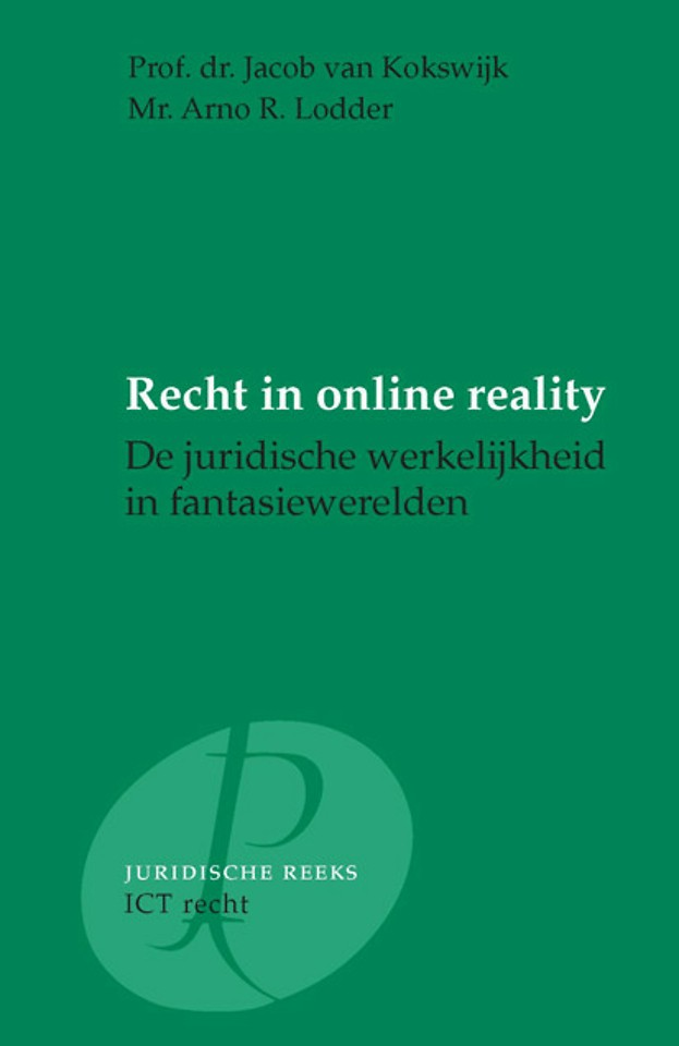 Recht in online reality