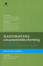 Handhaving consumentenbescherming