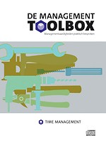De Management Toolbox - deel 2: Time Management