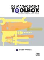 De Management Toolbox - deel 4: Onderhandelen