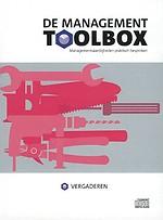 De Management Toolbox - deel 5: Vergaderen