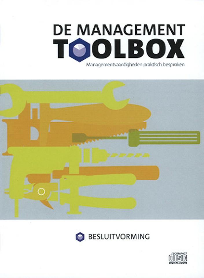 De Management Toolbox - deel 10: Besluitvorming