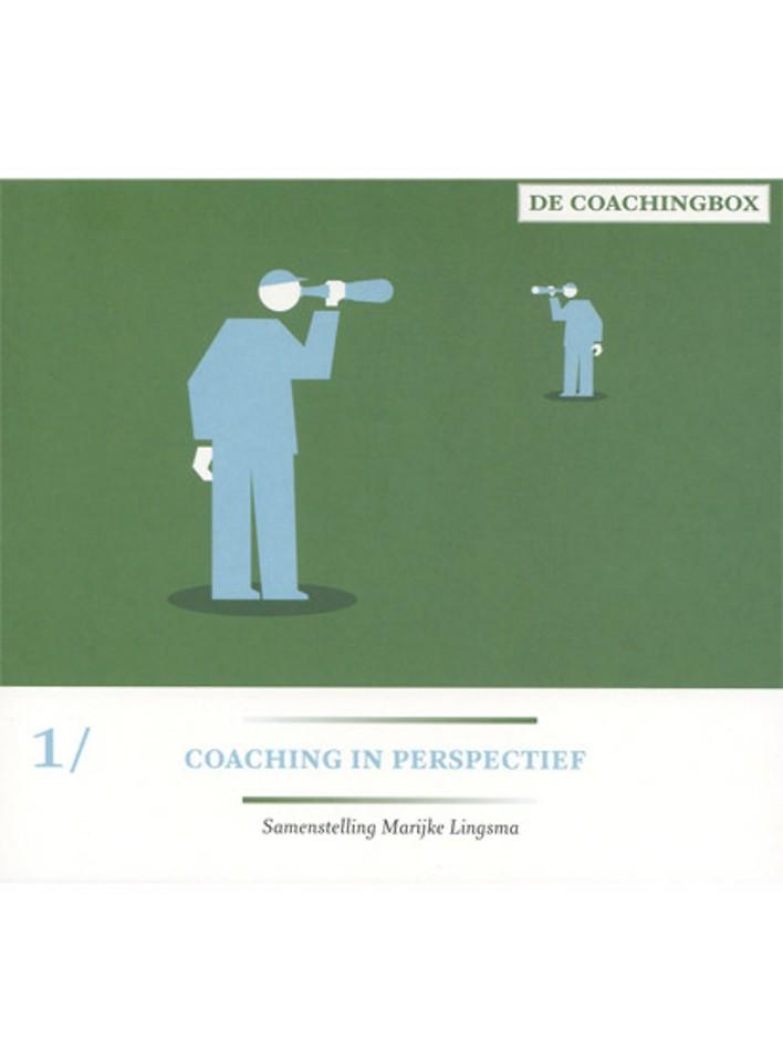 Coaching in perspectief