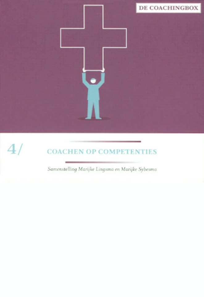Coachen op competenties
