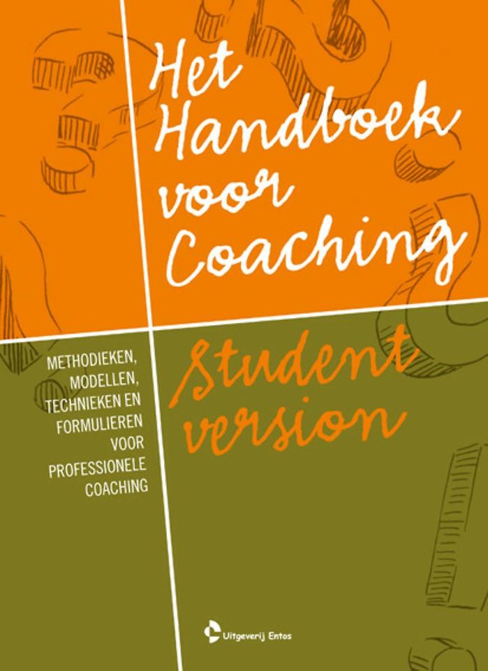 Het Handboek voor Coaching (student version)