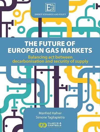 The Future of European Gas Markets