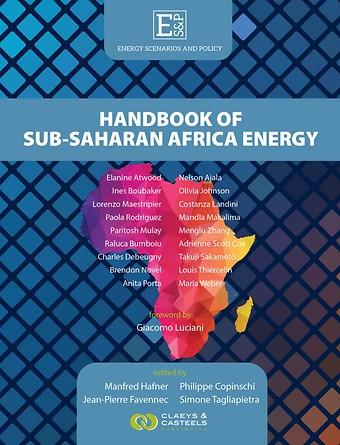 Handbook of Sub-Saharan Africa Energy