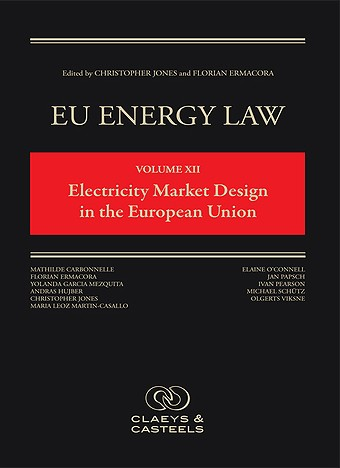 Electricity Market Design in the European Union