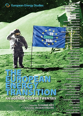 The European Energy Transition: An Agenda for the Twenties