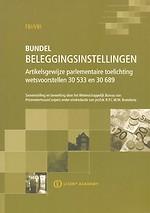 Bundel beleggingsinstellingen