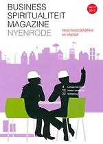 Business Spiritualiteit Magazine 17 - Verantwoordelijkheid en vitaliteit