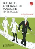 Business Spiritualiteit Magazine 2 - Verbindend leiderschap