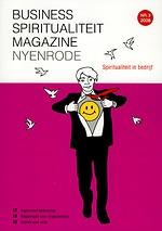 Business Spiritualiteit Magazine 3 - Spiritualiteit in bedrijf