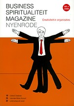 Business Spiritualiteit Magazine 4 - Creativiteit in organisaties