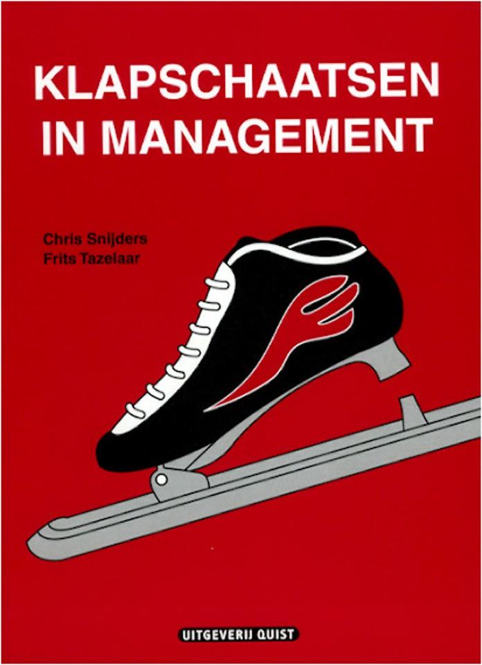 Klapschaatsen in management