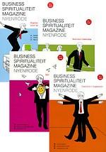 Business Spiritualiteit Magazine Jaargang 1 (nr 1 t/m 4)