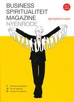 Business Spiritualiteit Magazine 6 - Spiritualiteit in talent