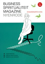 Business Spiritualiteit Magazine 7 - Innovatiekracht in crisis