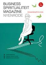Business Spiritualiteit Magazine 7 - Innovatiekracht in crisis