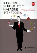 Business Spiritualiteit Magazine 9 - Multicultureel leiderschap