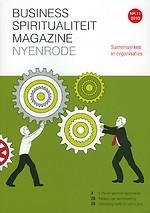 Business Spiritualiteit Magazine 11 - Samenwerken in organisaties