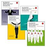 Business Spiritualiteit Magazine Nyenrode - jaargang 2009: 5 t/m 8