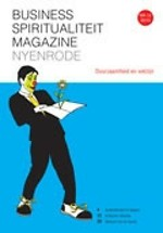 Business Spiritualiteit Magazine 12 - Duurzaamheid en welzijn
