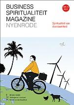 Business Spiritualiteit Magazine 13 - Spiritualiteit van duurzaamheid