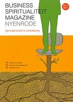 Business Spiritualiteit Magazine 14 - Spirituele kracht in ontwikkeling