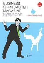 Business Spiritualiteit Magazine 18 - Leiderschap en vrijheid