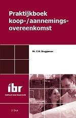 Praktijkboek koop-/aannemingsovereenkomst