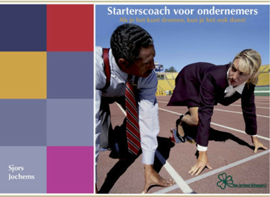 Starterscoach voor ondernemers