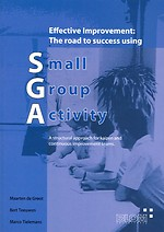 Effective Improvement: The road to success using Small Group Activity