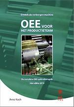 OEE voor het productieteam - De complete OEE-gebruikersgids