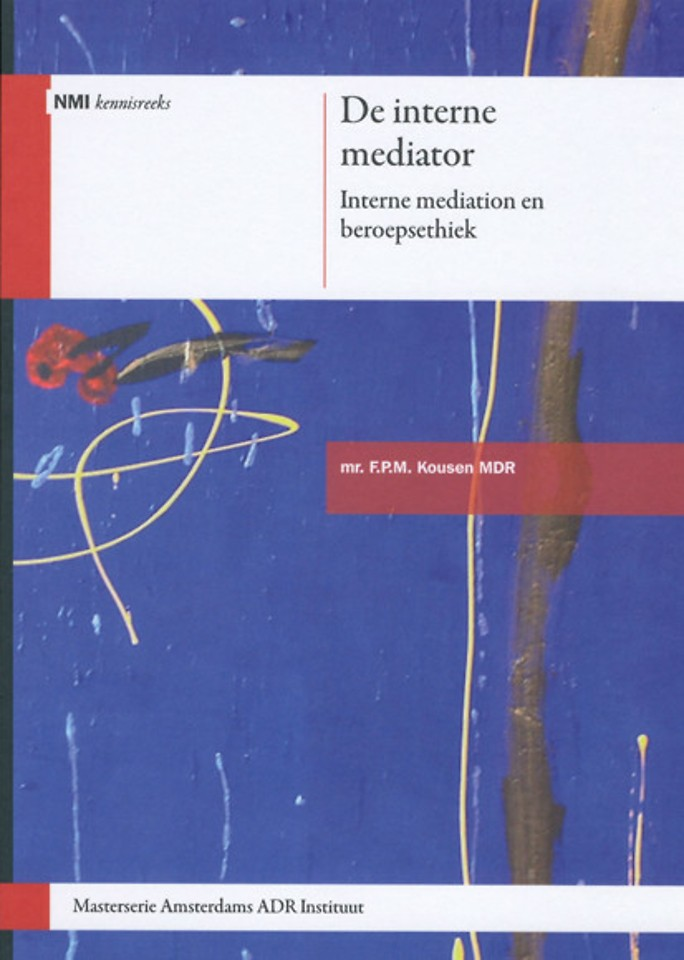 De interne mediator
